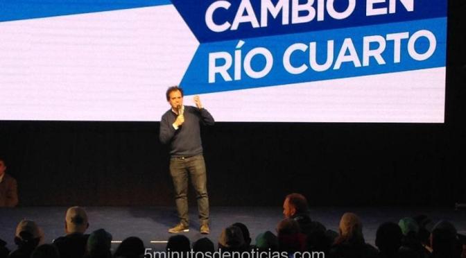 Elecciones en Río Cuarto: ganó el Peronismo