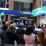 ANSES: paran y marchan contra el vaciamiento del organismo