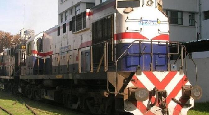 Suspenden todos los servicios de Ferrobaires
