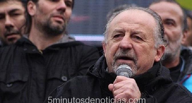 Hugo Yasky: el 17 de agosto Marcha Federal contra los tarifazos y el ajuste