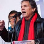 """Leonardo Fabre: """"quieren vaciar el Fondo de Garantía de Sustentabilidad"""""""