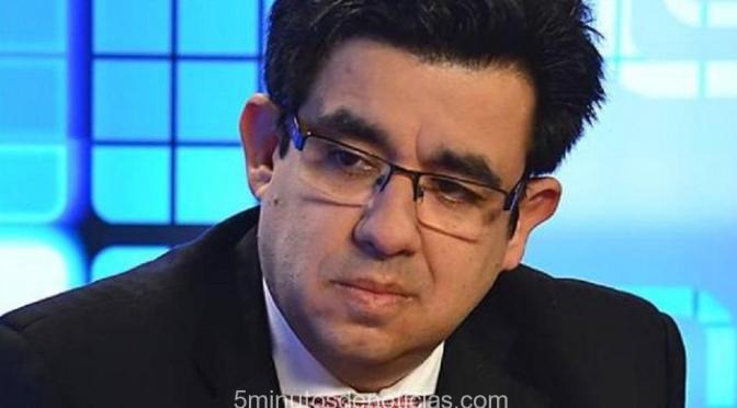 El ex Ministro bonaerense Alejandro Arlía apareció muerto en EEUU