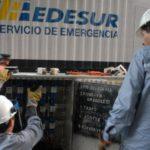 Edesur despidió 200 empleados y hay paro de Luz y Fuerza