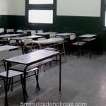 Docentes: Paro en siete Provincias cuando reanuden las clases