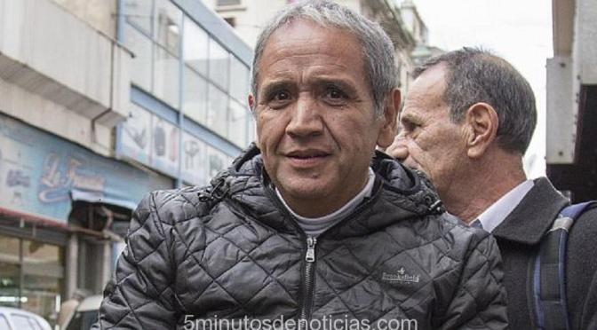 Sergio Palazzo es impulsado como único líder de la nueva CGT