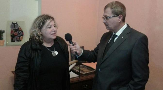 San Miguel: agredieron a ex Diputada opositora a De La Torre
