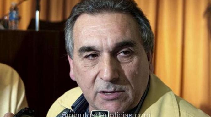 SCHMID SALIÓ AL CRUCE DE SERGIO MASSA