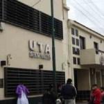 SALTA: VIOLENTA INTERNA SINDICAL EN LA UTA