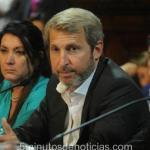 DECLARACIONES DEL MINISTRO FRIGERIO SOBRE LA LEY DE EMERGENCIA SOCIAL & ALIMENTARIA