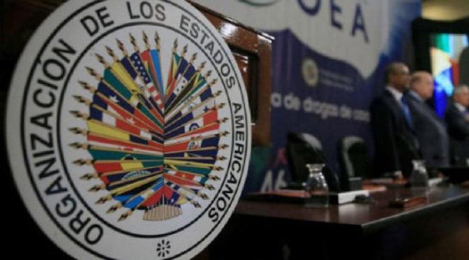 """TAMBIÉN LA OEA RECLAMA LA """"INMEDIATA LIBERACIÓN"""" DE MILAGRO SALA"""