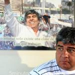 """PABLO MOYANO: """"EL GOBIERNO MIENTE"""""""