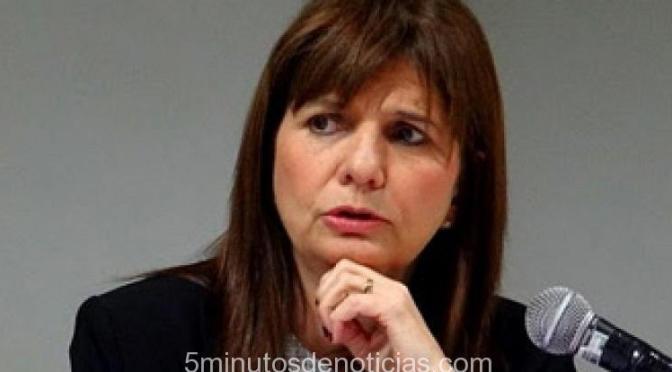 FUERZAS FEDERALES DESEMBARCARAN EN OCHO MUNICIPIOS BONAERENSES