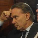 LA REFORMA ELECTORAL A PUNTO DE CAERSE EN EL SENADO