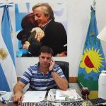 """MATÍAS DEMATEI: """"ACA EN MERCEDES NUESTRA PATRIA CHICA VAMOS POR BUEN CAMINO"""""""