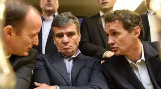 INTENDENTES PERONISTAS DICTAN ASUETO PARA EL 24 DE MARZO