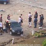 VILLA GESELL: BATALLA CAMPAL Y REPRESIÓN. CAMBIAN  JEFE POLICIAL