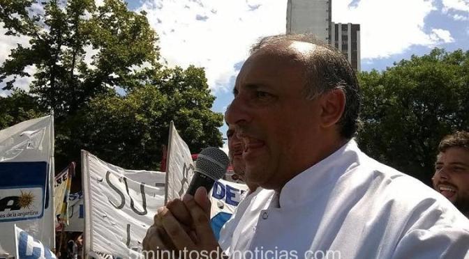 MÉDICOS BONAERENSES PARAN EL MIERCÓLES 29 Y EL JUEVES 30 DE MARZO