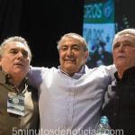 """GROTESCO """"ERROR DE CÁLCULO"""" DEL TRIUNVIRATO CEGETISTA"""