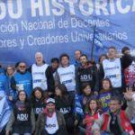 LA CONADU HISTÓRICA PROFUNDIZA EL PLAN DE LUCHA EN LAS UNIVERSIDADES NACIONALES