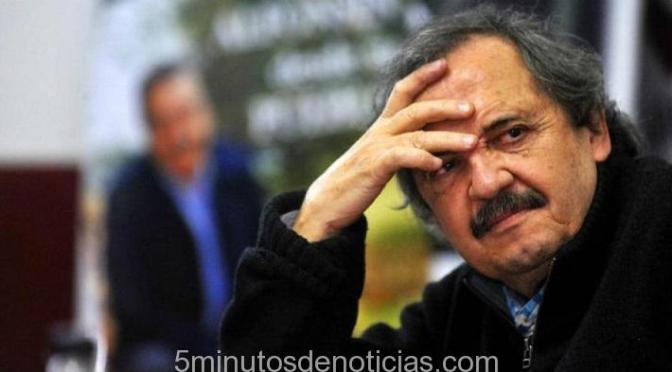 """RICARDO ALFONSÍN: """"NO ES CÓMODO ESTAR EN ESTE LUGAR"""""""