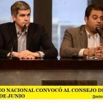 EL GOBIERNO NACIONAL CONVOCÓ AL CONSEJO DEL SALARIO PARA EL 27 DE JUNIO