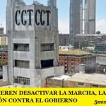 PESE A QUE QUIEREN DESACTIVAR LA MARCHA, LA CGT RATIFICÓ LA MOVILIZACIÓN CONTRA EL GOBIERNO