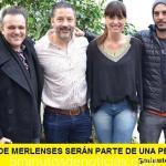 HISTORIAS DE MERLENSES SERÁN PARTE DE UNA PELÍCULA