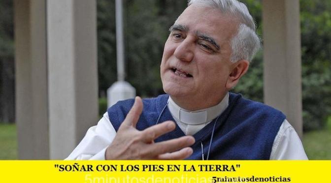 SOÑAR CON LOS PIES EN LA TIERRA