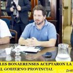 LOS JUDICIALES BONAERENSES ACEPTARON LA PROPUESTA SALARIAL DEL GOBIERNO PROVINCIAL