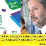 MERLO TENDRÁ SU PRIMERA FERIA DEL LIBRO ORGANIZADA POR LA SADE, LA FUNDACIÓN EL LIBRO Y LA MUNICIPALIDAD DE MERLO