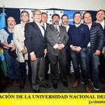 RECUPERACIÓN DE LA UNIVERSIDAD NACIONAL DEL OESTE