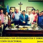 CARA Y CONTRACARA DE LA INTERNA PERONISTA BONAERENSE