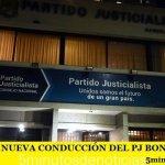 ASUME LA NUEVA CONDUCCIÓN DEL PJ BONAERENSE