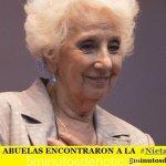 LAS ABUELAS ENCONTRARON A LA  #Nieta126