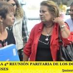 FRACASÓ LA 4º REUNIÓN PARITARIA DE LOS DOCENTES BONAERENSES