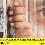 LA ASOCIACIÓN JUDICIAL BONAERENSE RECHAZA LA BAJA DE LA EDAD DE PUNIBILIDAD