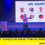 """""""INCLUIR"""". EL 'TANQUE DE IDEAS"""" PARA EL PERONISMO QUE VIENE"""