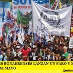 LOS JUDICIALES BONAERENSES LANZAN UN PARO Y MOVILIZACIÓN PARA ESTE 10 DE MAYO