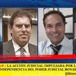PARITARIA 2018 | LA ACCIÓN JUDICIAL IMPULSADA POR LA AJB REBELA LA FALTA DE INDEPENDENCIA DEL PODER JUDICIAL BONAERENSE