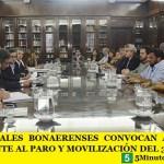 LOS JUDICIALES BONAERENSES CONVOCAN A SUMARSE MASIVAMENTE AL PARO Y MOVILIZACIÓN DEL 30A