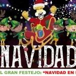 """SE VIENE EL GRAN FESTEJO: """"NAVIDAD EN MALVINAS"""""""