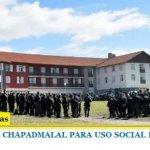 Alberto recuperó Chapadmalal para uso social inclusivo