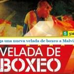 LLEGA UNA NUEVA VELADA DE BOXEO A MALVINAS ARGENTINAS