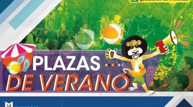 Plazas de Verano 2020: una nueva propuesta en Malvinas Argentinas