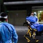 Este domingo sumaron 539 las víctimas fatales y 16.851 los infectados por coronavirus en Argentina. Reporte del ministerio de Salud
