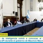 La Bicameral de Inteligencia volvió a convocar al exdirector de Jurídicos de la AFI durante el gobierno de Mauricio Macri