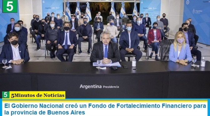 "Presidente Fernández: ""no vale todo, no todo está permitido"""