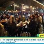"""Ministro Ginés: """"le seguiré pidiendo a la Ciudad que sea solidaria, el control en bares no funciona"""""""
