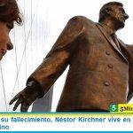 A 10 años de su fallecimiento, Néstor Kirchner vive en el corazón del Pueblo Argentino