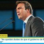"Ministro Soria: ""No quedan dudas de que el gobierno de Macri manipuló al Poder Judicial"""